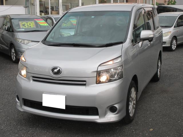 トヨタ トランス-X 4WD 禁煙車 5人乗り