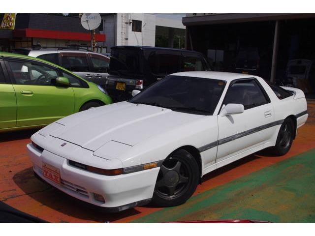 トヨタ 3.0GTターボS