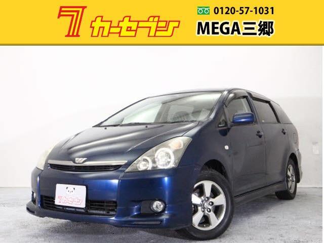 トヨタ X Sパッケージ DVDナビ HIDライト ETC キーレス