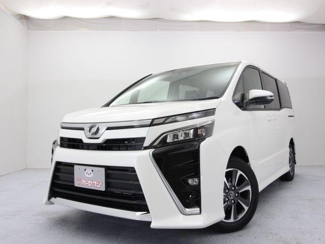 トヨタ ZS 登録済未使用車 LED 両側電動 セーフティセンス