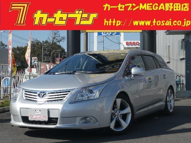 トヨタ Xi 当社買取車HDDナビ地デジBカメラETCローダウン