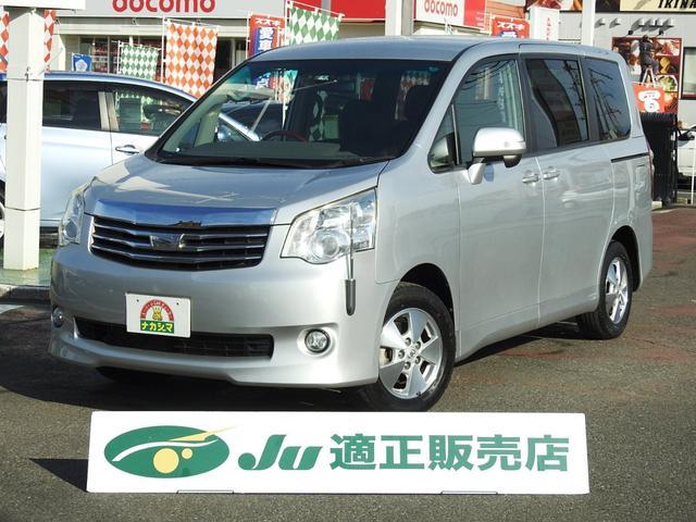 トヨタ G HDDナビ フルセグ 両側電動スライドドア バックカメラ