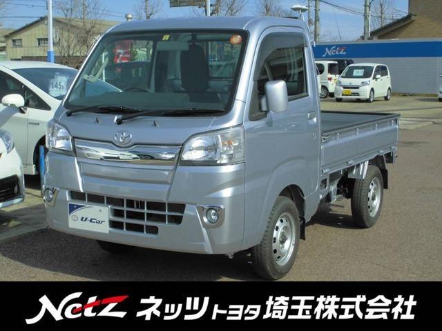 トヨタ エクストラ 3方開 4WD 5MT キーレス