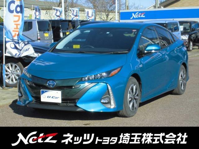 トヨタ A 当社 試乗車 SDナビ バックモニター