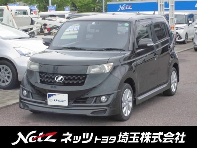 トヨタ Z エアロ-Gパッケージ 1オーナー HDDナビ 地デジ