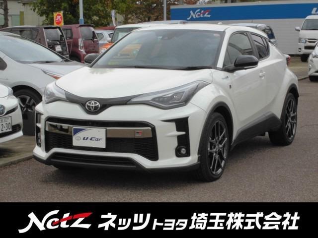 トヨタ ハイブリッド S GRスポーツ 当社試乗車