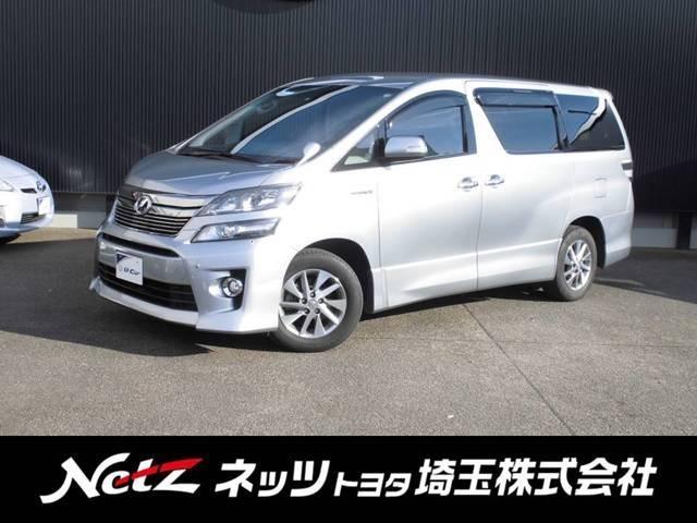 トヨタ ZR 4WD