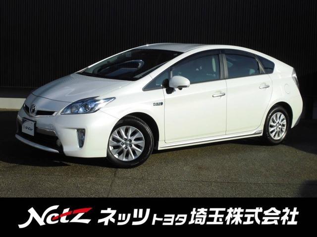 トヨタ S 純正SDナビ フルセグTV