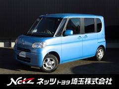 タントXスペシャル CD トヨタロングラン保証