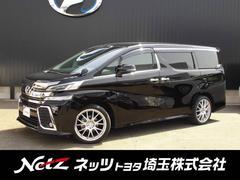 ヴェルファイア3.5ZA Gエディション 4WD