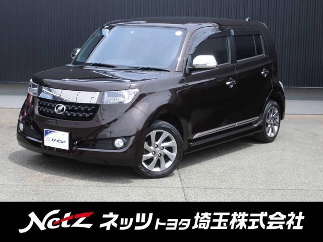 トヨタ Z 煌 HDDナビ フルセグTV バックカメラ