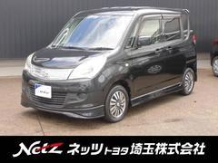 ソリオX トヨタロングラン保証付