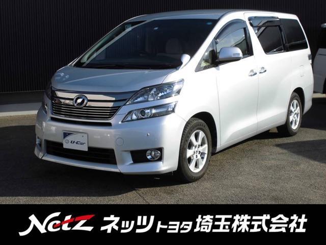 トヨタ 2.4X 純正HDDナビ 後席モニター