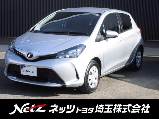 トヨタ F 当社社用車 純正SDナビ バックカメラ