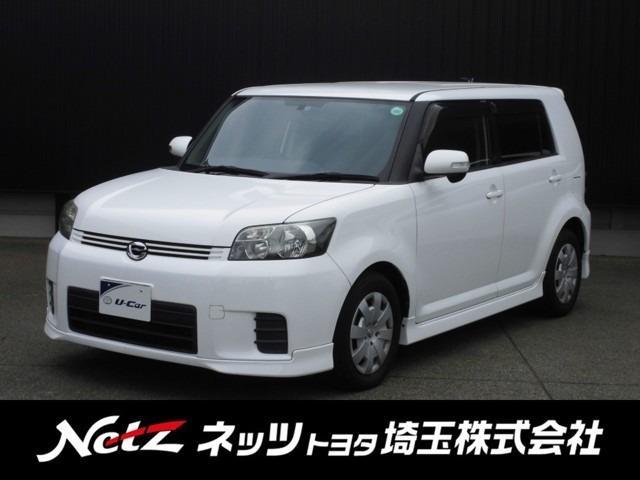 トヨタ 1.5G エアロツアラー 純正HDDナビ バックカメラ
