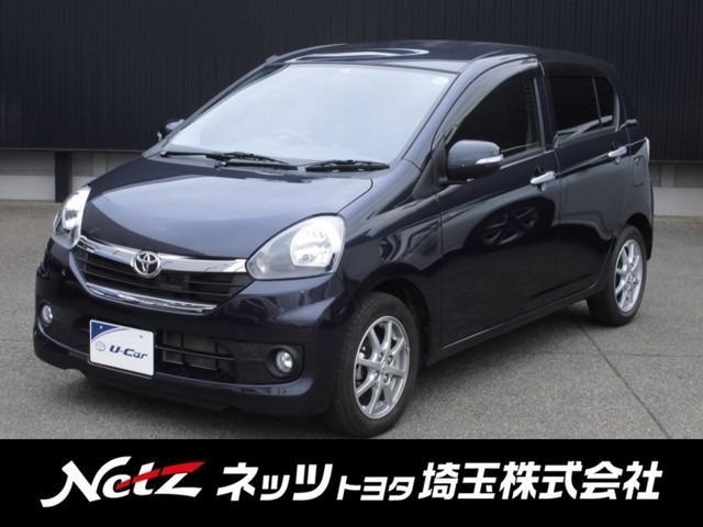 トヨタ G SA スマートアシスト付
