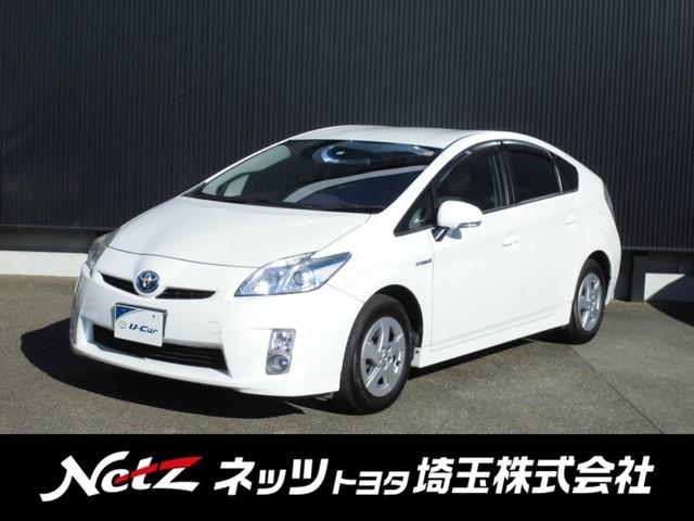 トヨタ S 純正HDDナビ  トヨタロングラン保証