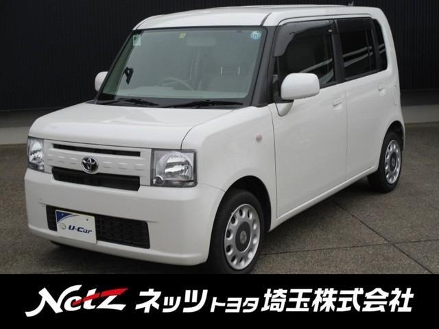 トヨタ X 純正SDナビ トヨタロングラン保証