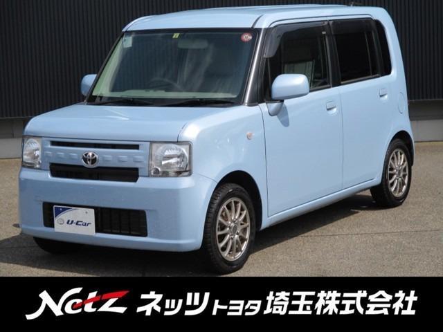 トヨタ ピクシススペース L CD トヨタロングラン保証付き