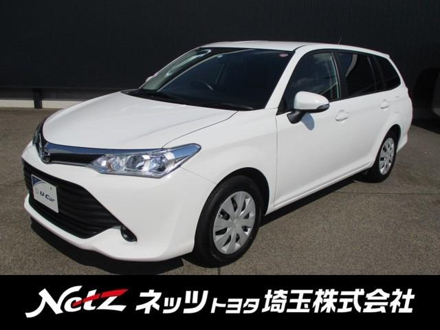 トヨタ 1.5X CD・トヨタロングラン保証付き