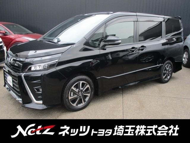 トヨタ ZS 純正SDナビ 両側電動スライドドア