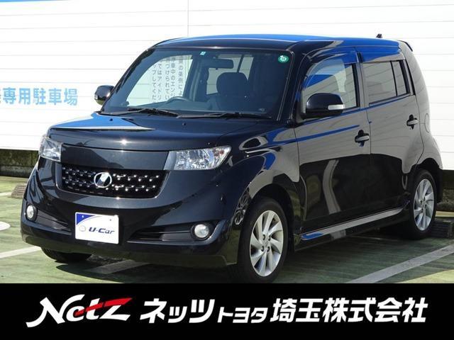 トヨタ Z エアロパッケージ SDナビ フルセグTV HIDライト