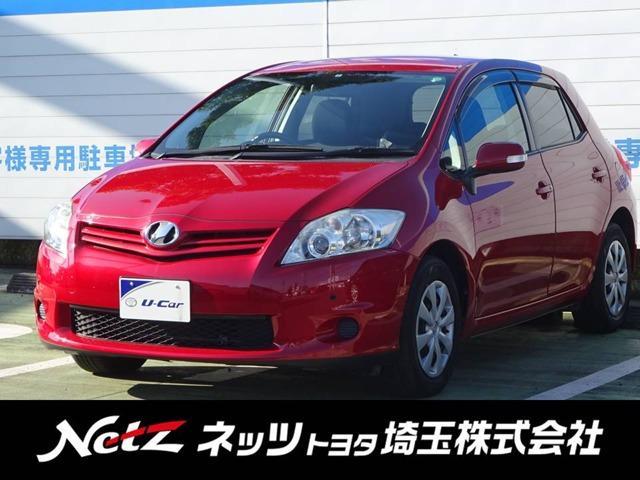 トヨタ 150X Mパッケージ SDナビ ワンセグTV