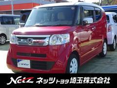 N−BOXスラッシュG・Aパッケージ SDナビ 軽自動車
