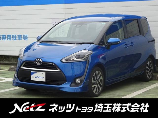 トヨタ G SDナビ フルセグTV セーフティセンスC