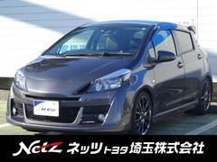 ヴィッツRS G's トヨタセーフティセンスC