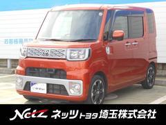ピクシスメガG SA SDナビ ワンセグTV 軽自動車