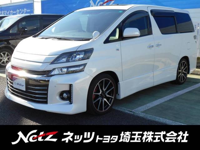 トヨタ 2.4Z G's プレミアムサウンド