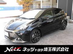 アクアG G's SDナビ トヨタセーフティセンス