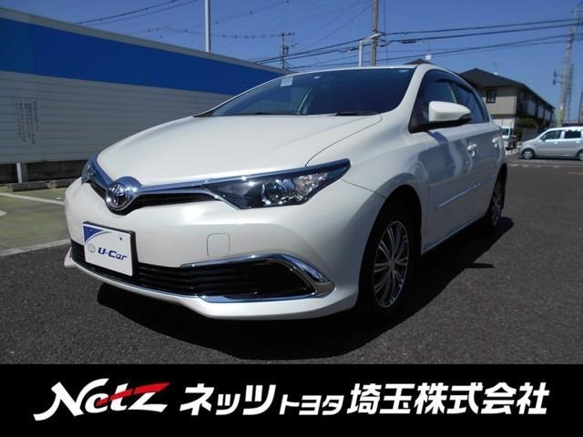 トヨタ 150X HDDナビ・トヨタセーフティセンス