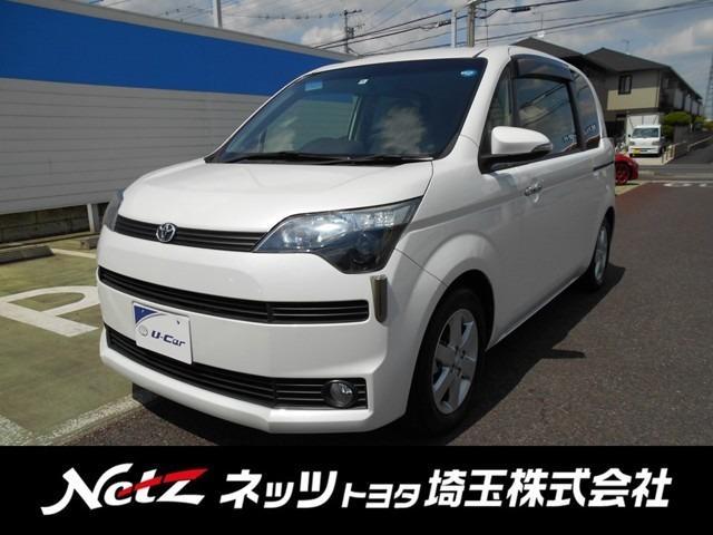 トヨタ G HDDナビ シートヒーター