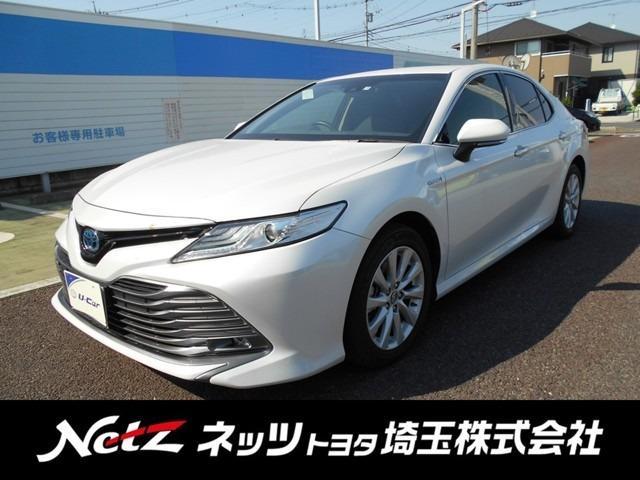 トヨタ G 元当社社用車