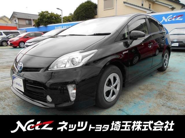 トヨタ G メモリーナビ ETC2.0