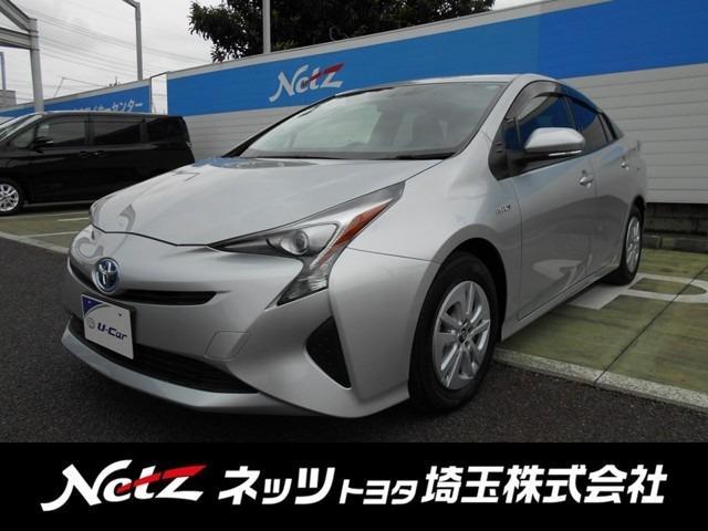 トヨタ S メモリーナビ バックモニター