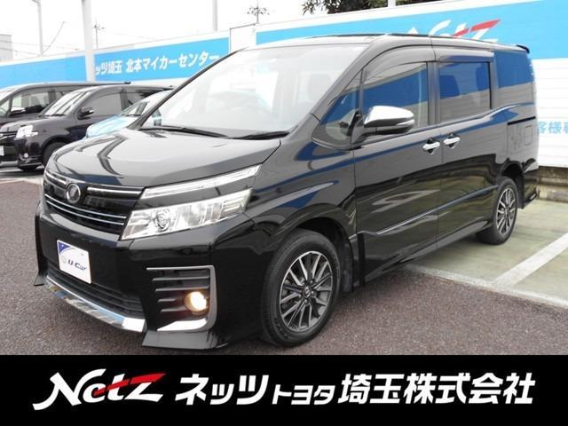 トヨタ ZS 煌 4WD メモリーナビ バックモニター