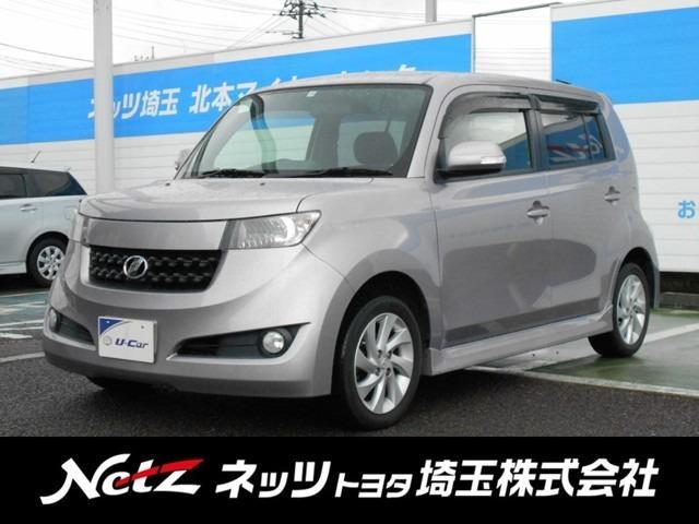 トヨタ Z エアロパッケージ 4WD 7型メモリーナビ 純正AW