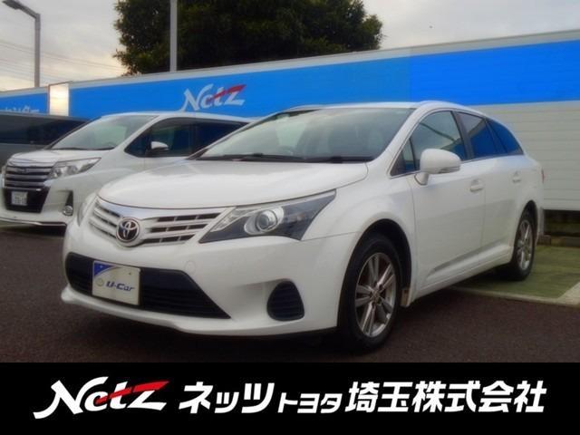 トヨタ Xi 7型HDDナビ・フルセグ・バックカメラ