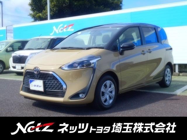 トヨタ ファンベースG 9型メモリーナビ・元当社社用車・TSS