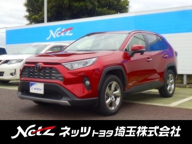 トヨタ G 4WD 9型メモリーナビ・元当社社用車・TSS