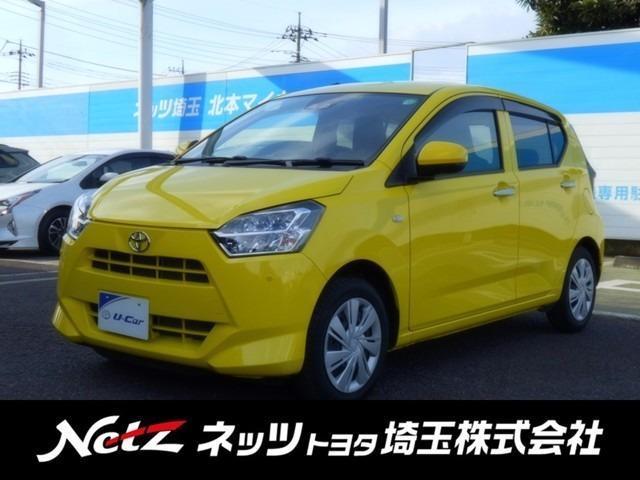 トヨタ X SAIII CD・キーレス・LED・コーナーセンサー