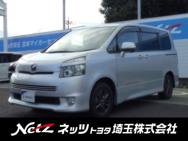 トヨタ ZS 7型HDDナビ・フルセグ・バックカメラ