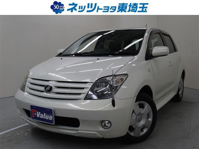 トヨタ 1.3F LエディションHIDセレクションIII CD