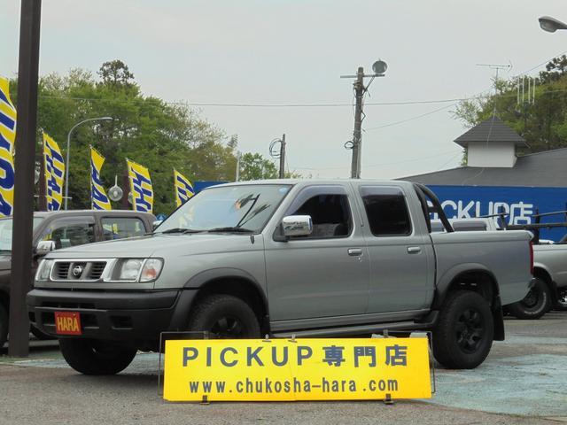「日産」「ダットサン」「SUV・クロカン」「千葉県」の中古車