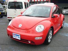 VW ニュービートルベースグレード