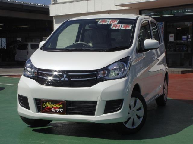 三菱 E キーレス ベンチシート シートヒーター AC PS PW