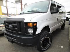 フォード E−150XL 実走行証明付き自社輸入